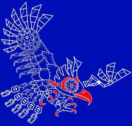 steampunk eagle cropped