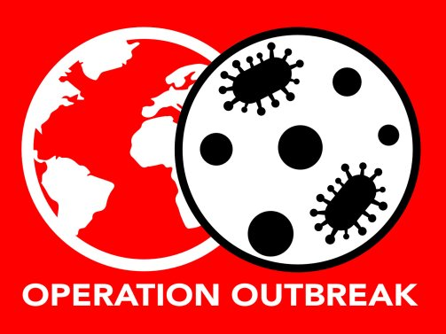 Operation Outbreak front